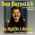 Don Burnstick
