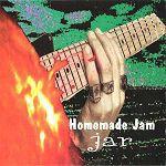 Homemade Jam Jar