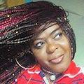 Mireille Prudence  Djimbe