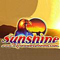 Worldwide Sunshine